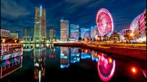 Tokyo - Núi Phú Sỹ - Hakone - Yokohama  (5 ngà...